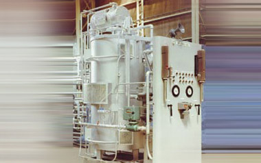 Lò sinh khí hấp thụ nhiệt